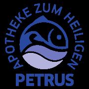 Apotheke Zum Heiligen Petrus | Salzburg Logo